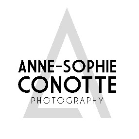 logo Anne-Sophie Conotte Photography