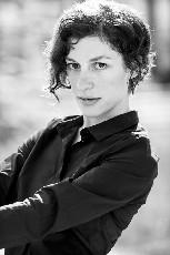 Julie Sejournet BRUXELLES