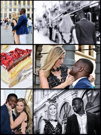 Collages et albums de mariage par Artnethouse Images